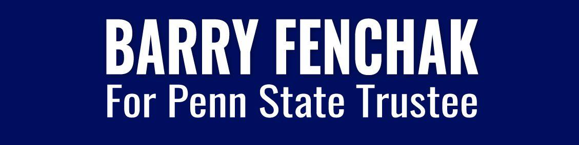 Barry Fenchak