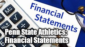 psu financial statements