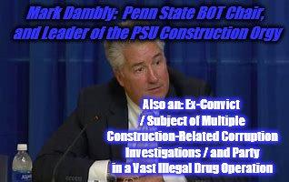 dambly construction cooruption